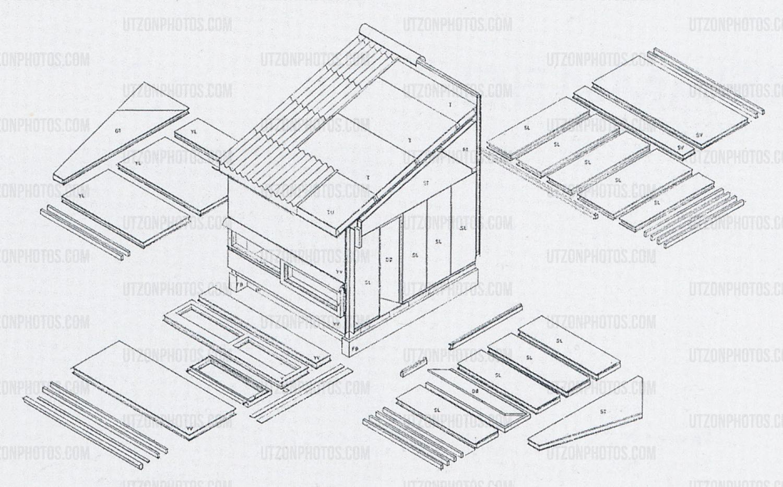 Additive architecture » Utzonphotos.com