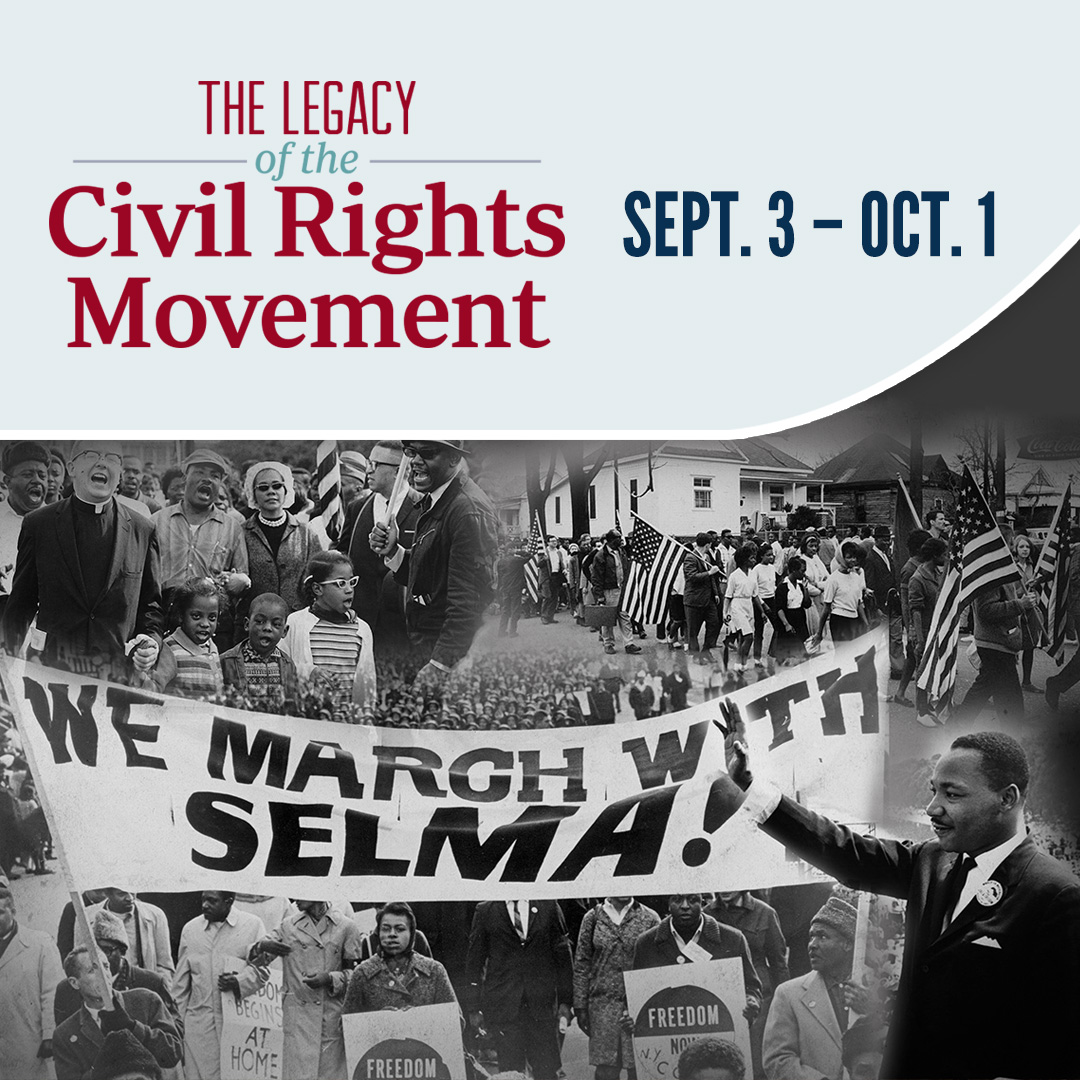 The Legacy Of The Civil Rights Movement
