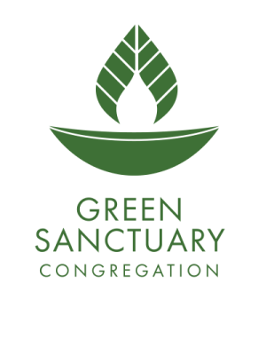 Green Sancutary Logo