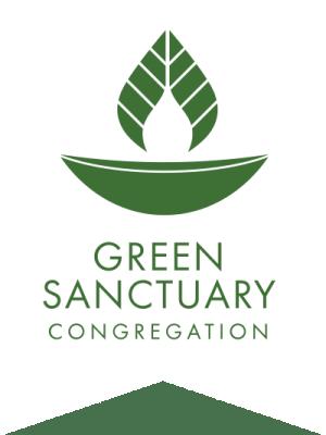Green Sancutary Logo