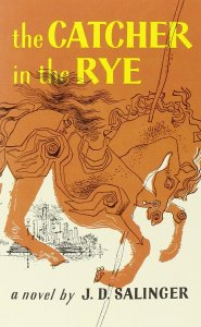 July Book Club: The Catcher in the Rye, by J.D. Salinger