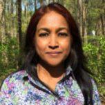 Finance Manager Gayathri Tillekeratne