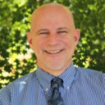 Senior Minister Rev. David A. Miller