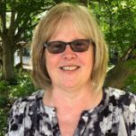 Administrative Coordinator Mary Foster