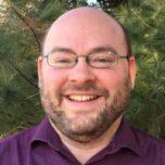 Social Justice Coordinator Andrew Batcher