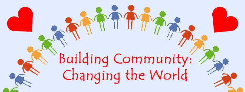 Building Connections; Changing the World  (Online)