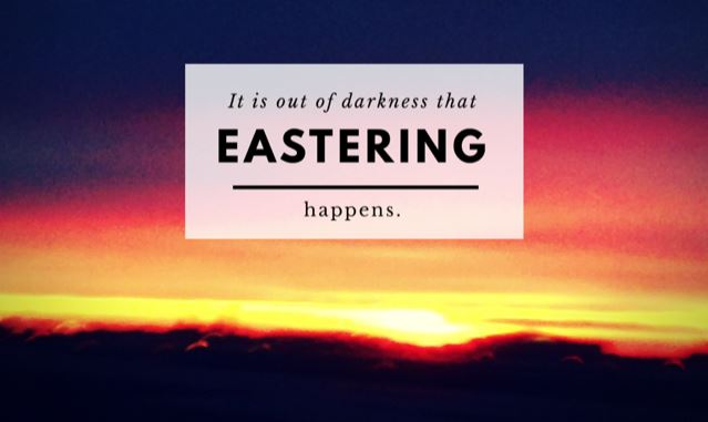 Easter-ing (Online)