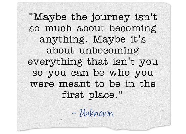 Un-Becoming (Online)
