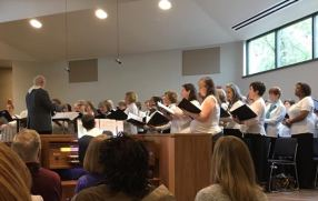 Chalice Choir