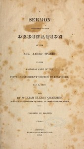 The Baltimore Sermon (pamphlet)