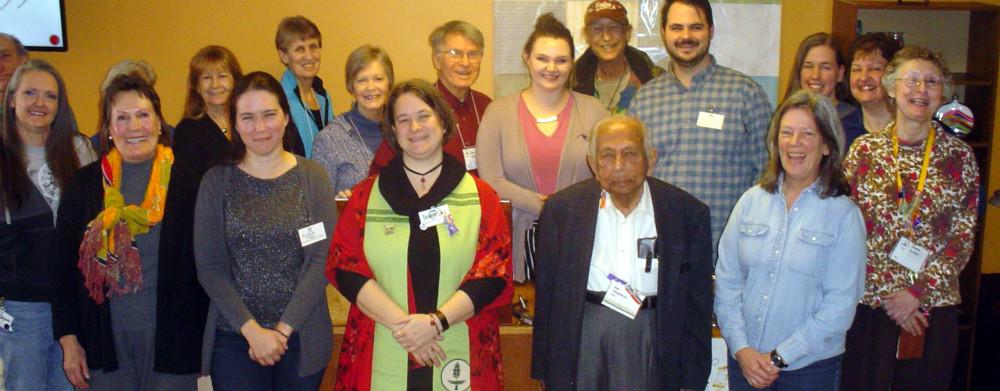 uucc congregation group photo on february 23, 2020
