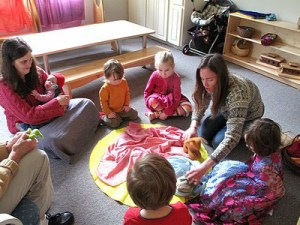 Activities Children & Youth 2b