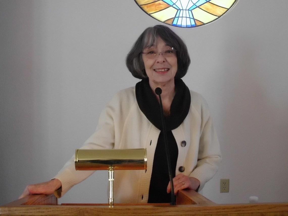 Rev Nancy 2