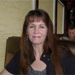 Photo of Tracey Weiss