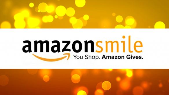 UUFSD Amazon Smile