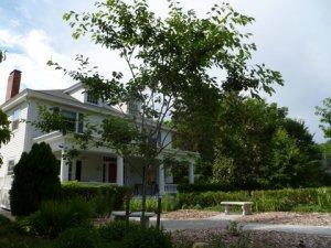 Chalice House