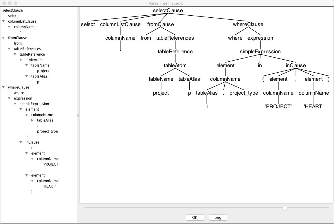 Uuidcode