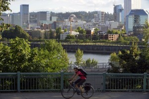 Portland, Oregon (c) Nancy Pierce/ UUA