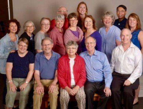 UUCM Choir, 2017-18