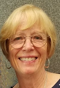 Margy Eller, Treasurer
