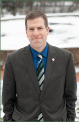 Rev. Dr. Matthew Johnson : Senior Minister