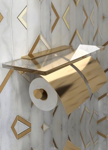 Hietakari-Sandriff Tresor Wc-paperiteline