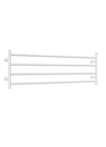 Rej Design Largo EH 120404 O-Y, V-A Sähkötoiminen Pyyhekuivain Puolikiiltävä Valkoinen