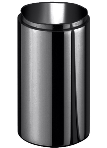 Tapwell Xpro200 Korokepala Black Chrome (muunnelmatuote)