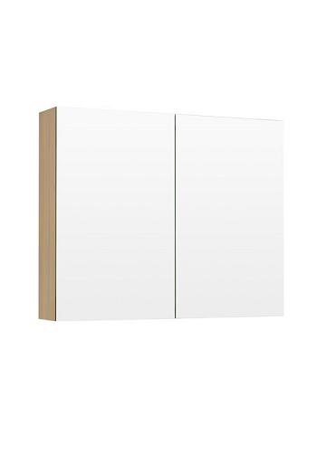 Temal Choice 2-ovinen peilikaappi värivaihtoehto inspiration 3