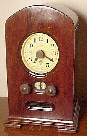 RCA Victor AP1249 Radio Time Switch