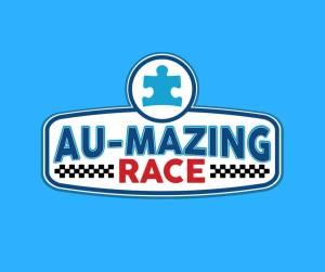 AU-Mazing Race
