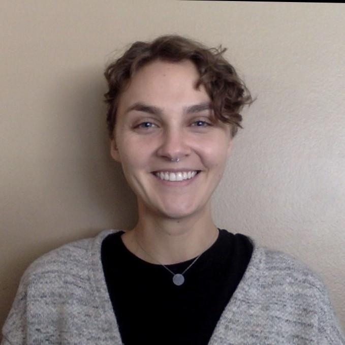 Recruitment Coordinator Sarah Bishop