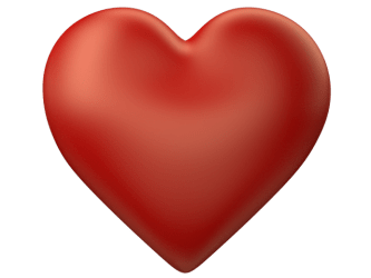heart transparent background 3d clipart clip valentine hearts resolution cliparts pc graphics orange state library clipartbest copyright romance arts yahoo