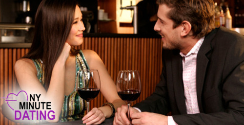 NY Minute Dating