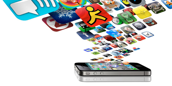 Our top-three apps from the summer