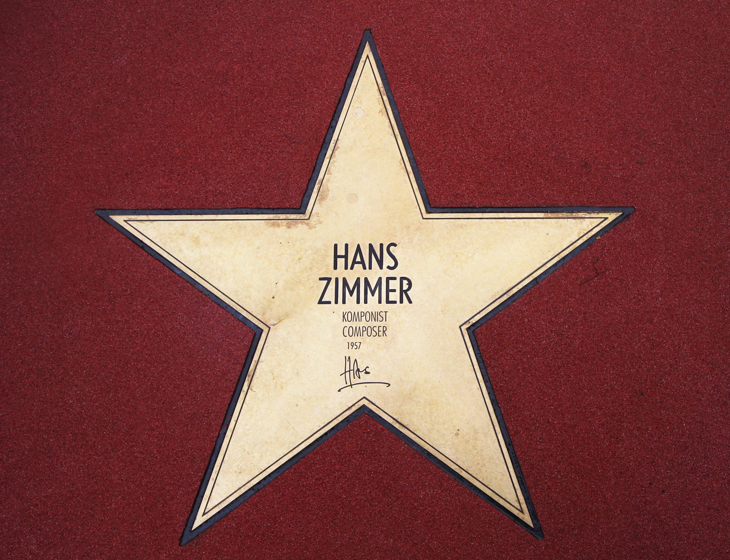 Hans Zimmer – Soundtrack Master