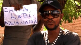 Vidéo: Mwalimu Nebby – Débrouillez-vous