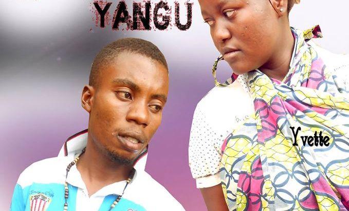 Nyota Yangu: Film disponible sur le marché à Uvira