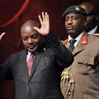 Pierre Nkurunziza, autorisé par la Cour constitutionnelle à être candidat à la présidentielle