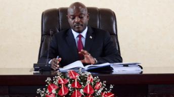 Message à la Nation par S.E. Pierre Nkurunziza, Président de la République