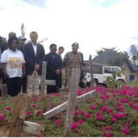 RDC: les familles oubliées du massacre de Mutarule