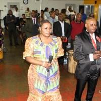 Ordination Pastorale ya ndugu FRANCIS NGOMA