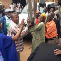 4000 tôles aux victimes de la catastrophe causée par la pluie à Uvira/DRC