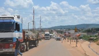 Kasumbalessa-RDC: un chauffeur victime d'une agression