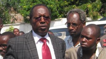 Burundi: l'opposition prête à discuter du 3e mandat de Nkurunziza