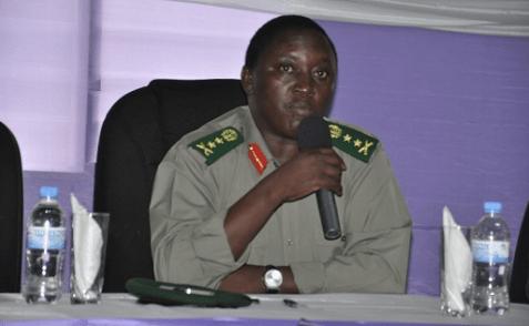 Londres : Arrestation du chef des services de renseignement rwandais