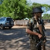 Lubumbashi: lynchage d'un militaire à la commune de Kampemba