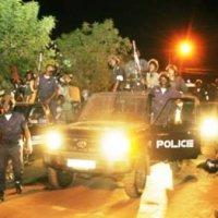 Kamanyola RDC: Tirs entre la Police et les Bandes armées