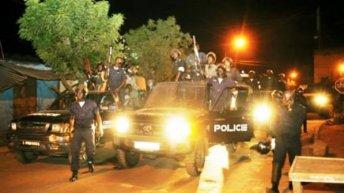 KAMANYOLA-RDC: Des tirs ont fait rage lors d'une visite des hommes armés contre les populations.