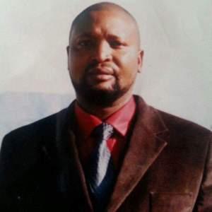 Amisi Salikwo, Mulongwe-Uvira / RDC